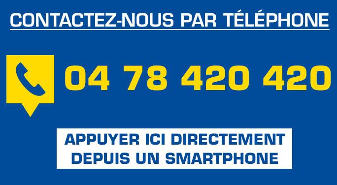 contactez CBF Permis Bateau Lyon/Rhône